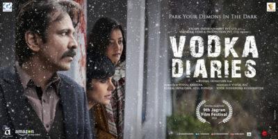 Directed by Kushal Srivastava