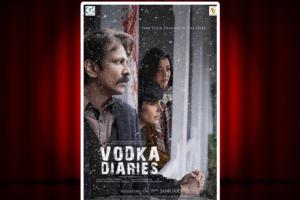 Vodka Diaries - PVR Cinemas